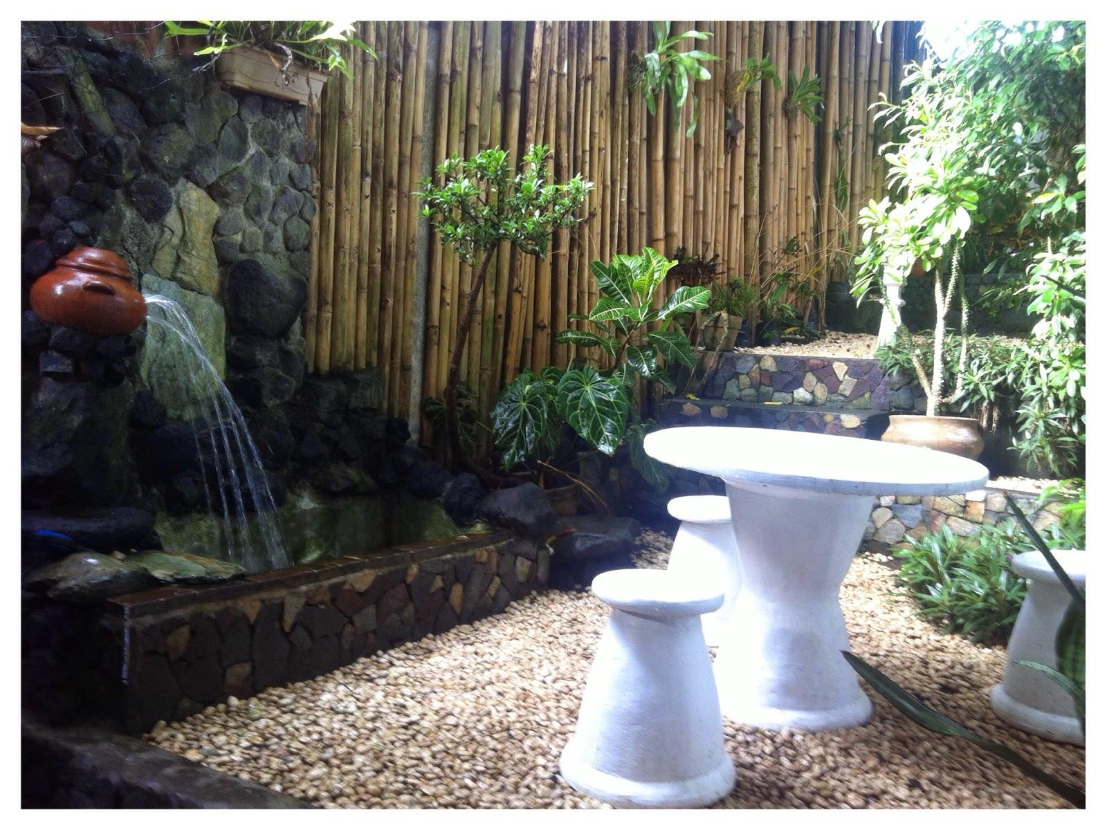 Balay De la Rama Garden