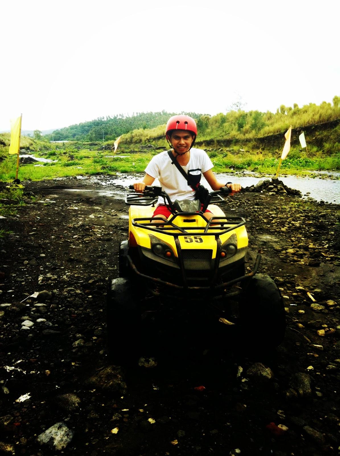 ATV Mayon