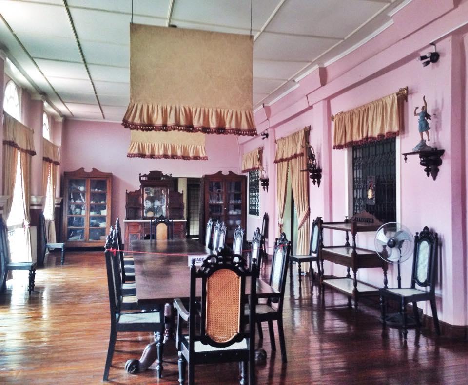 Syquia Mansion