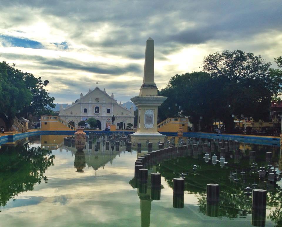 Plaza Salcedo