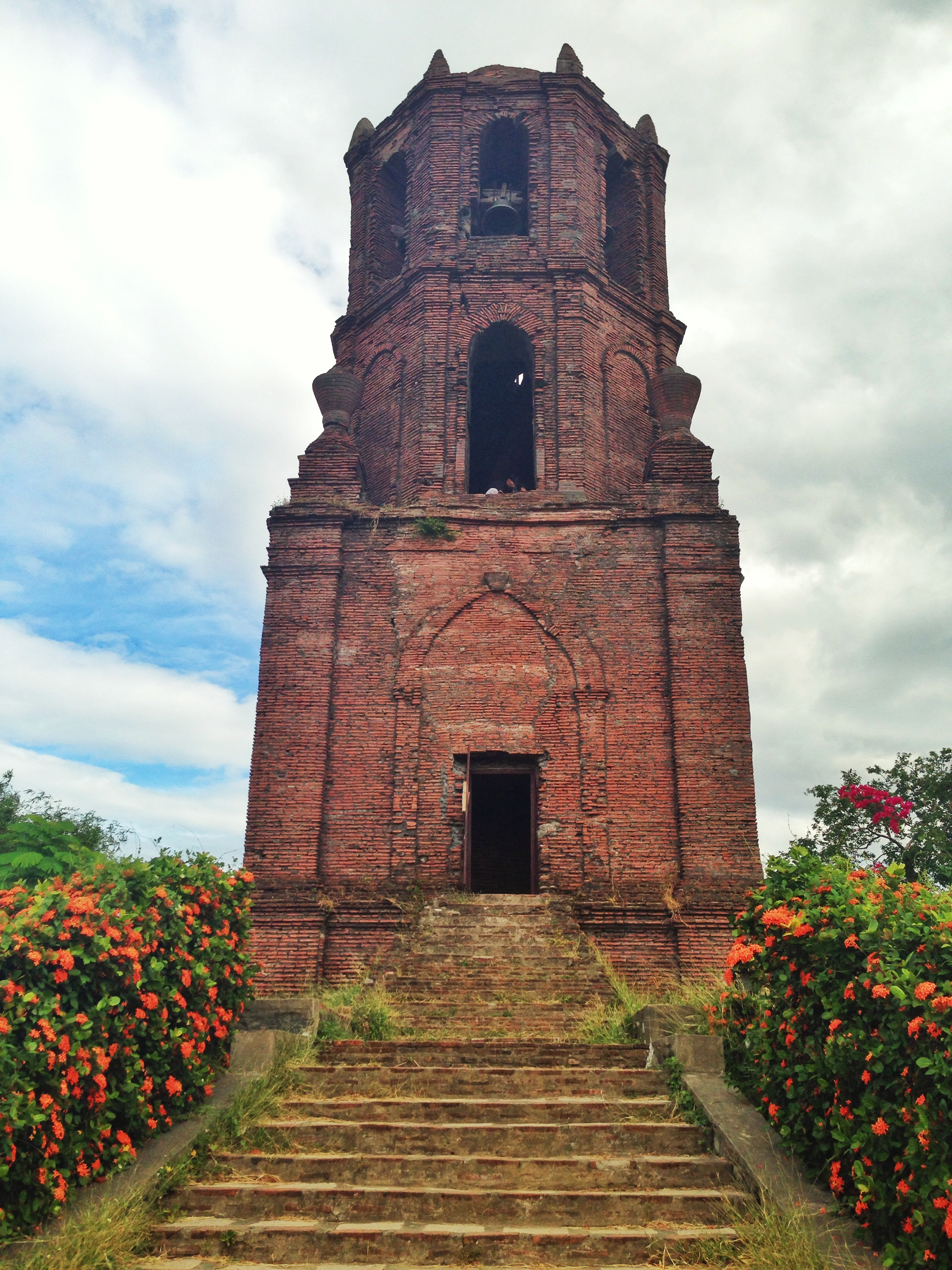 Bantay Belfry Tower