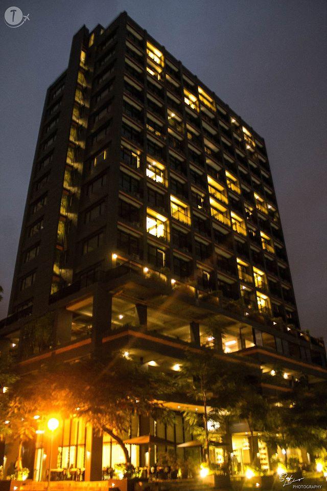 Azumi Hotel Building