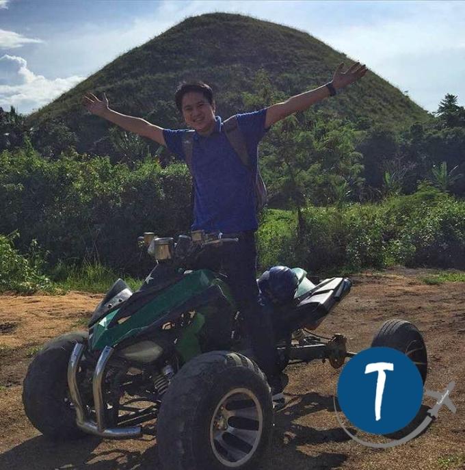 Bohol ATV