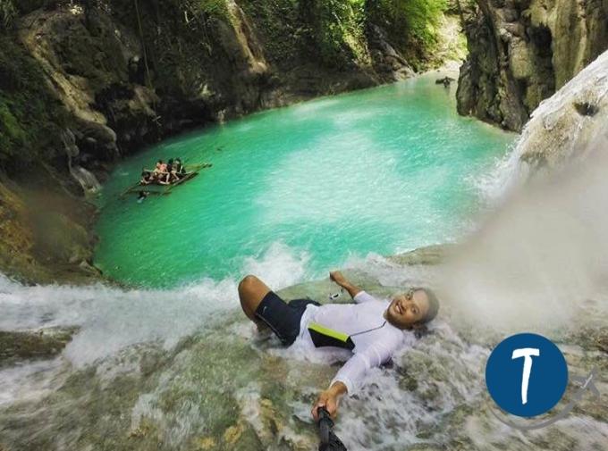 Ingkumhan Falls
