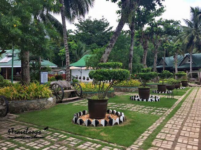 Dumaluan Garden