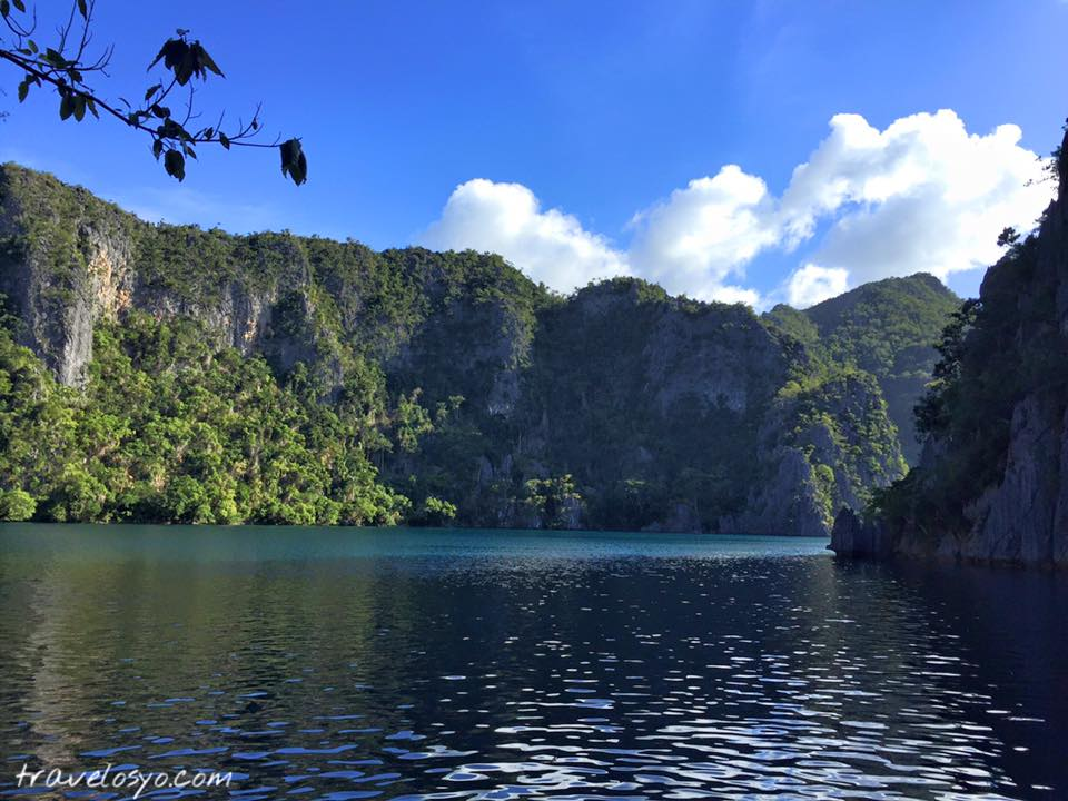 10-Baracuda lake