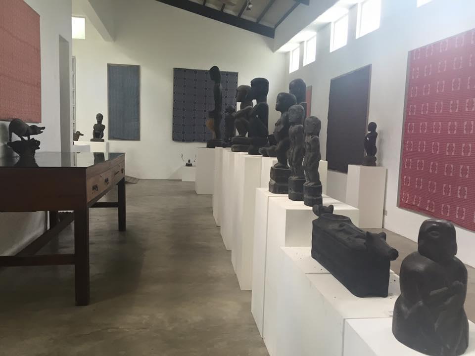 Pinto Art Museum bulul