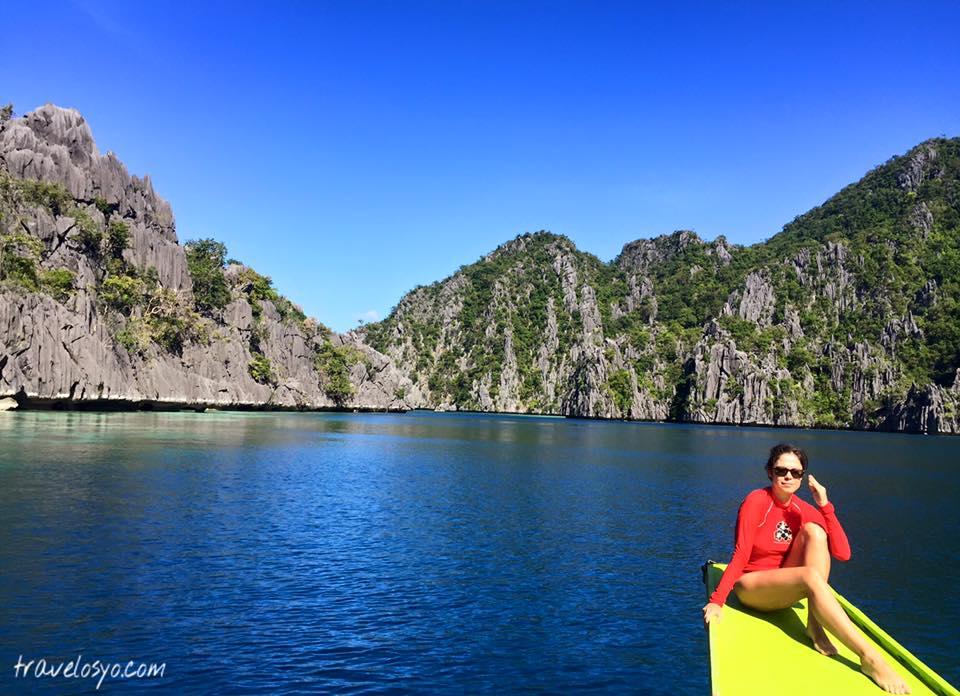6.Kayangan lake