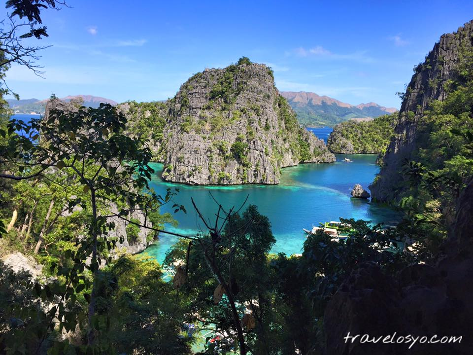 7-Kayangan Lake photo