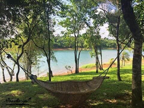 Sundang Island Hammock