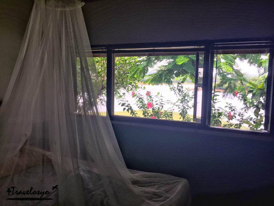 Sundang Island - Queen Size Bed