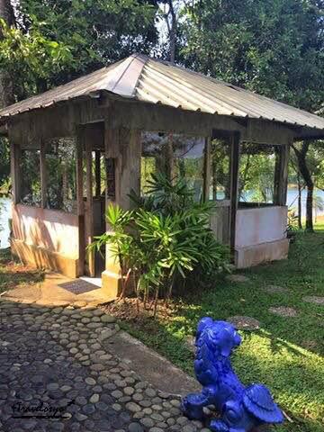Sundang Island Room