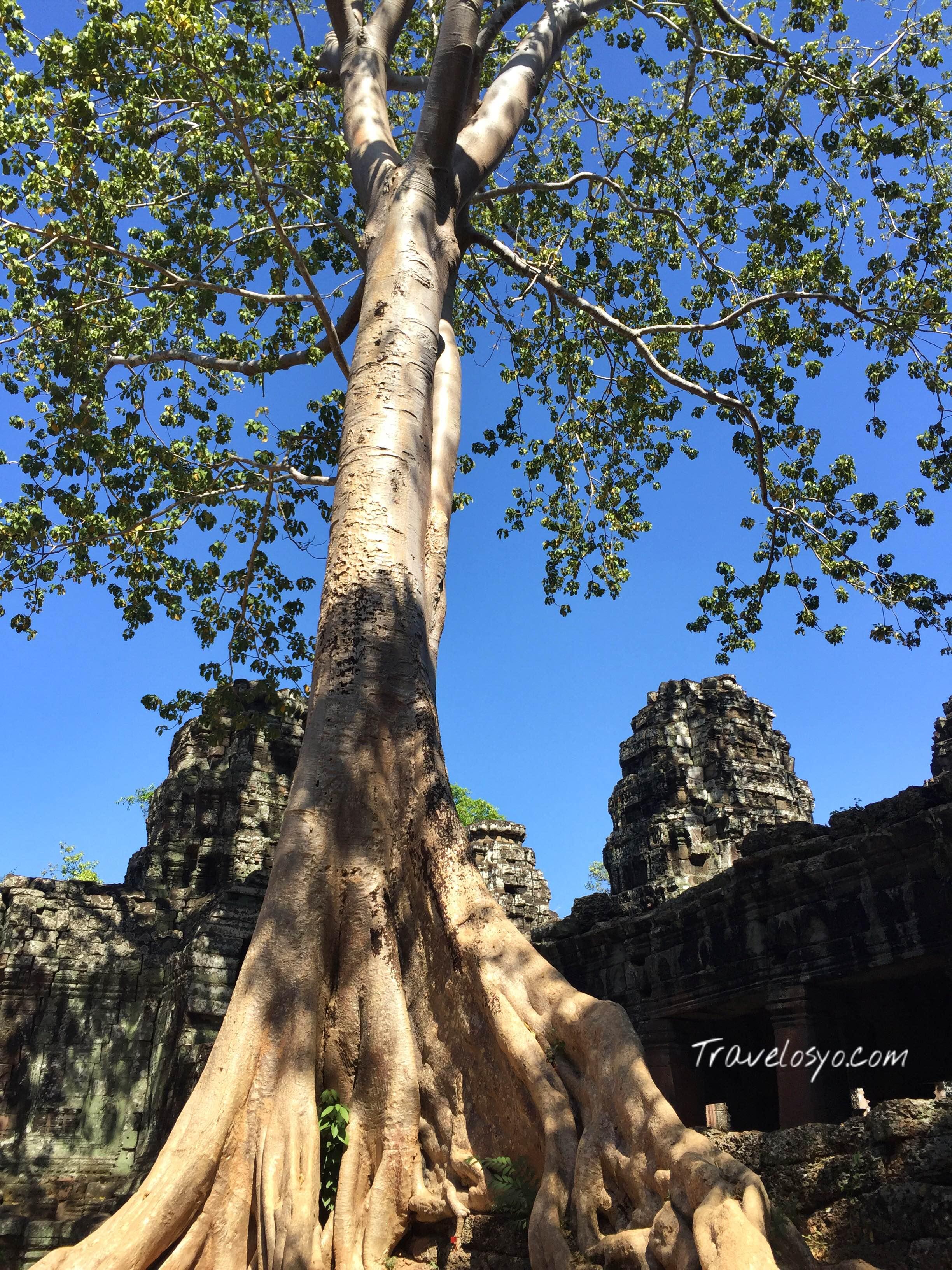 Bantay Srei inside