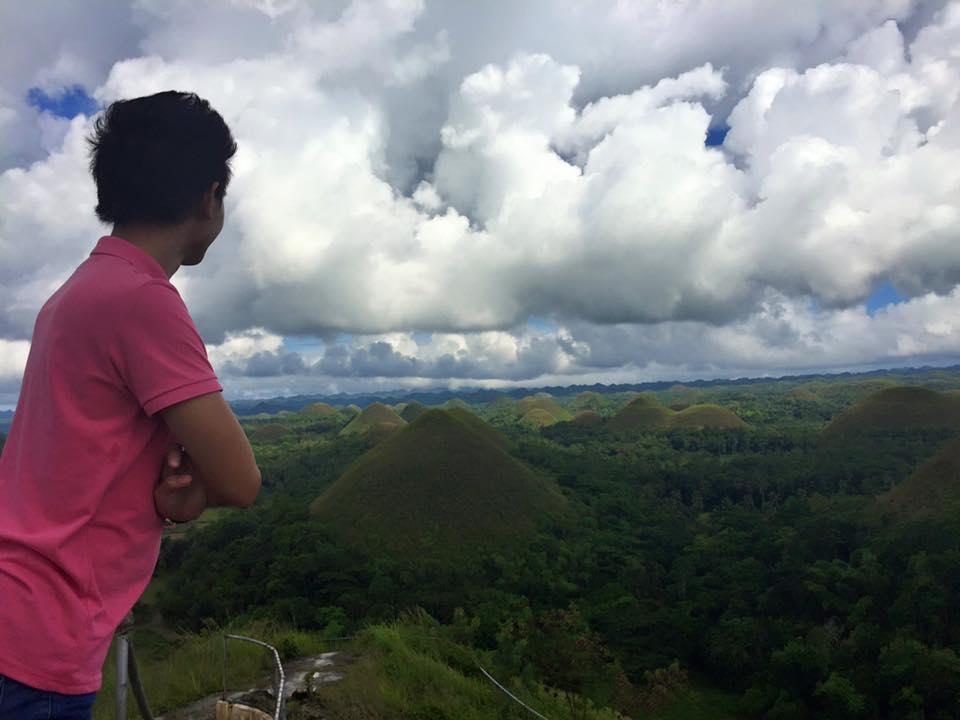 Bohol 2015