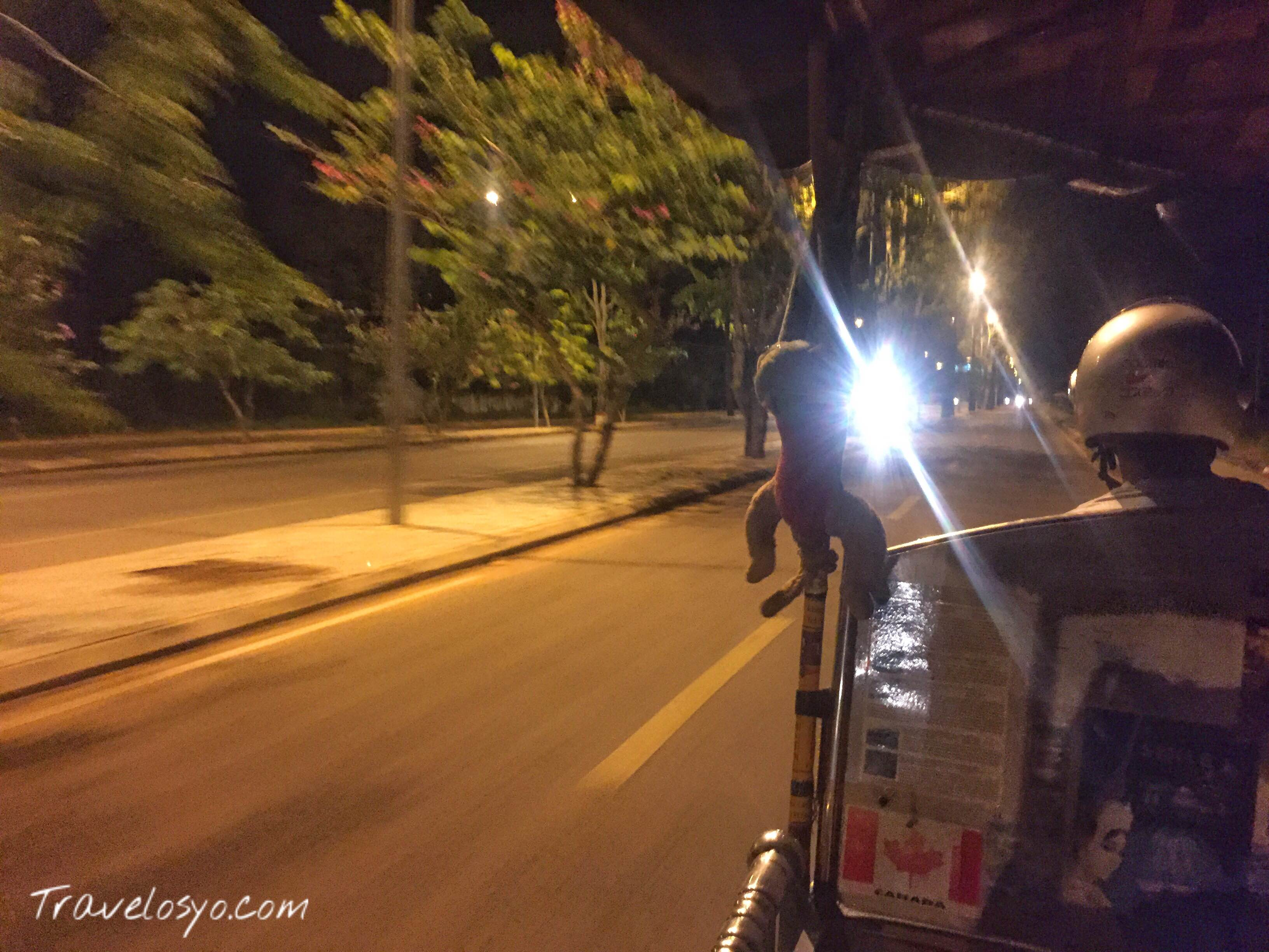 Street of Cambodia