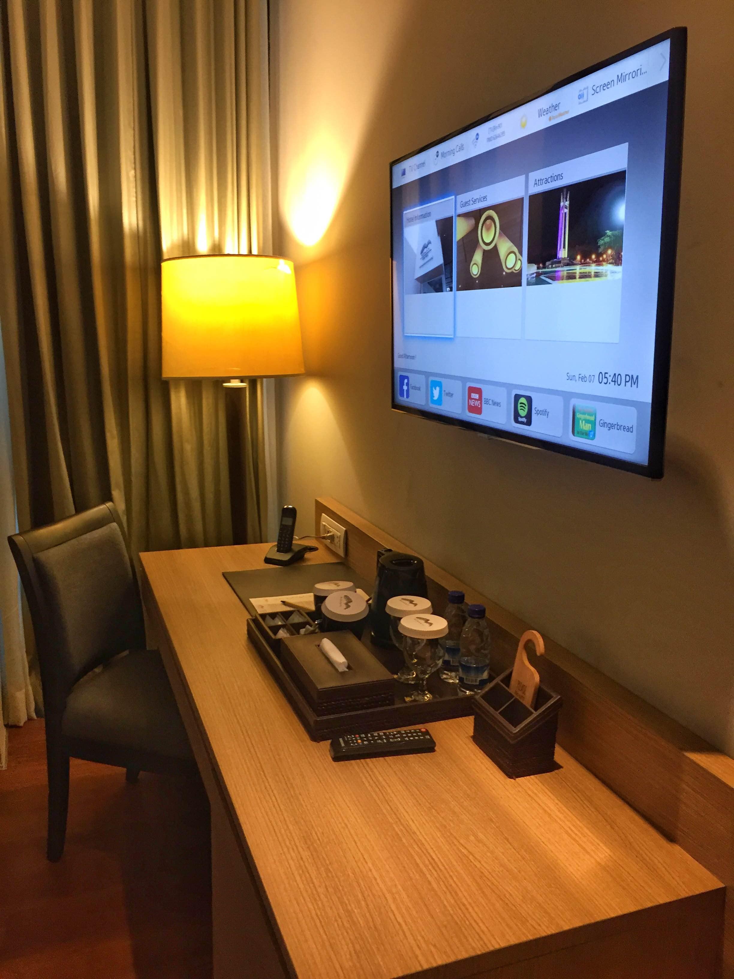 Meranti Smart TV